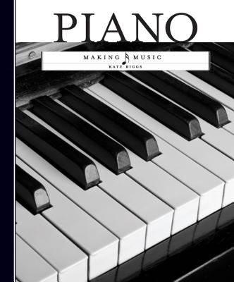 Piano By Riggs, Kate